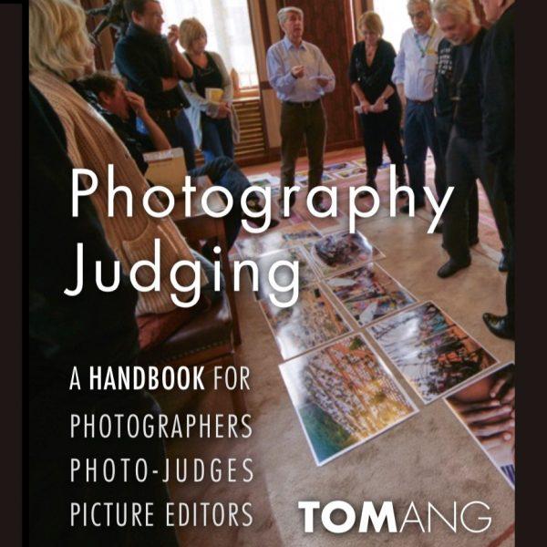 photography judging handbook tom ang