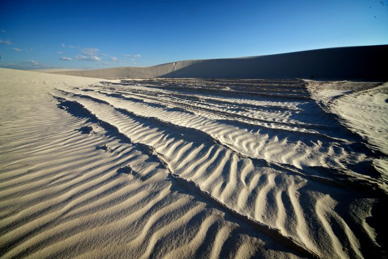 white sands new mexico landscape travel photo tom ang