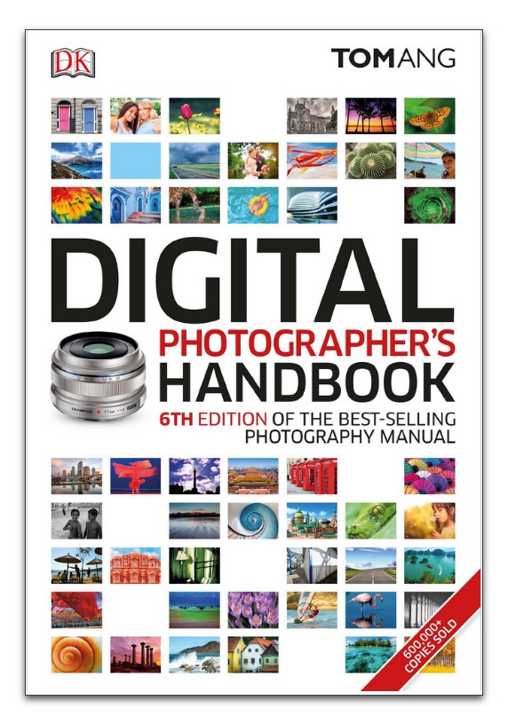 tom ang digital photographer's handbook