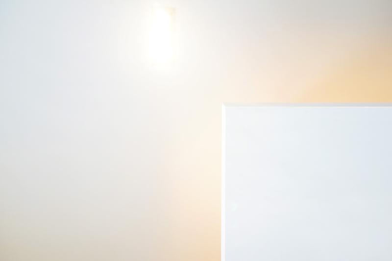 modern interior light