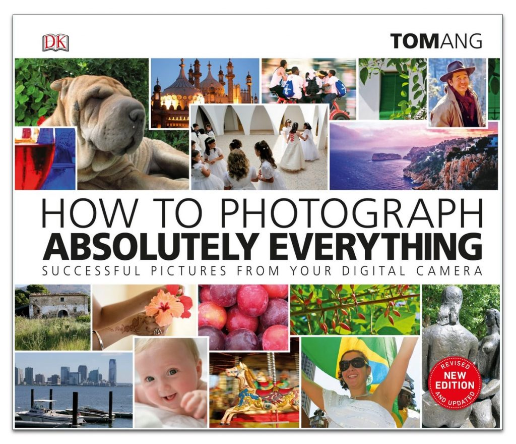 tom ang how to photograph everything