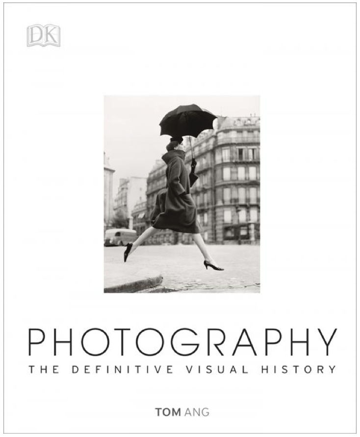tom ang photography visual history