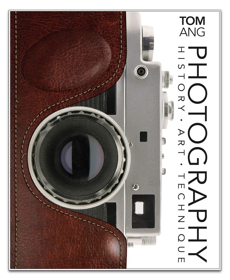 tom ang photography book