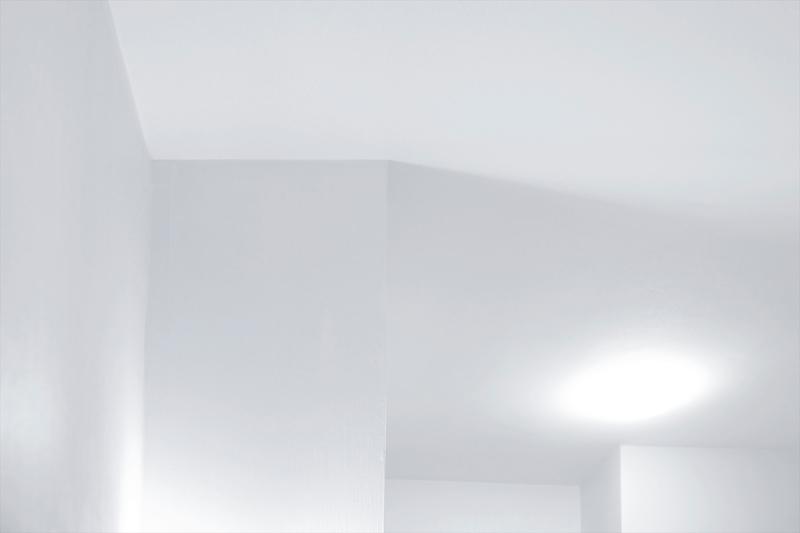 interior grey light